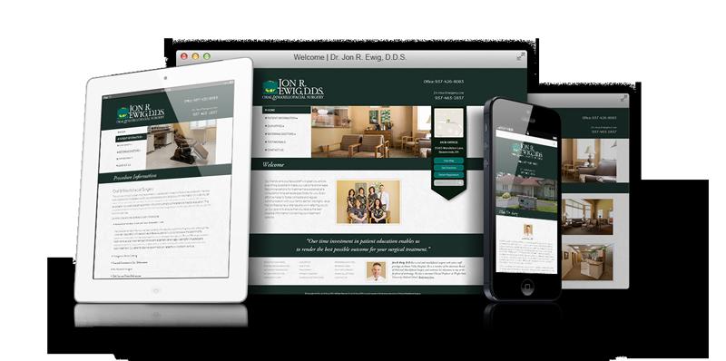 Dr. Ewig Website